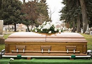 Why do the deceased relatives dream?