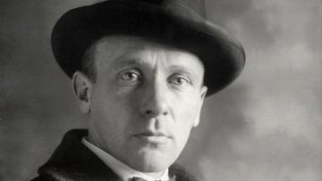 Bulgakov biography and creativity in brief