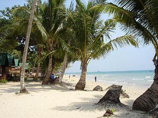 Beaches of Koh Chang reviews