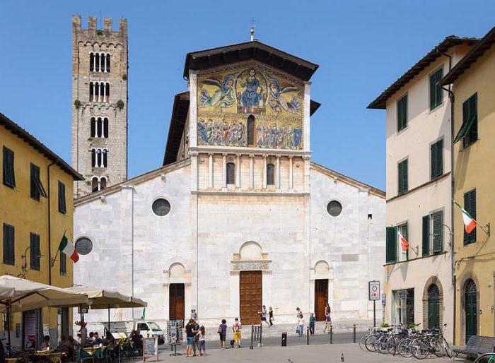 Lucca italy guest reviews