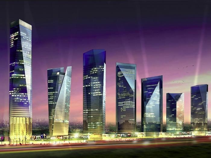 the first capital of Kazakhstan